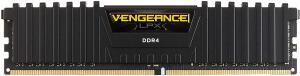 MEMÓRIA DDR4 CORSAIR VENGEANCE LPX 8GB 3000MHZ CMK8GX4M1D3000C16