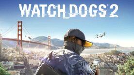 Watch Dogs 2 PC (ATIVAÇÃO UPLAY)