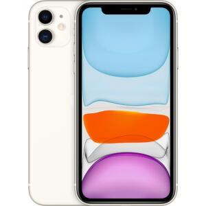 [APP] iPhone 11 128GB Branco iOS 4G Wi-Fi Câmera 12MP - Apple R$ 4022
