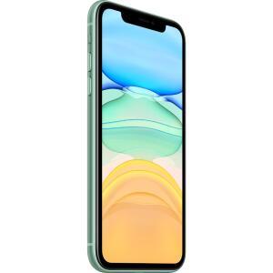 (APP) iPhone 11 128GB Verde iOS 4G Wi-Fi Câmera 12MP - Apple
