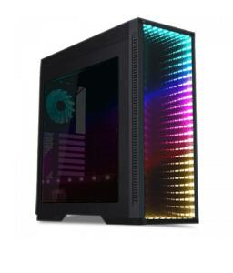 PC GAMER RTX 2070, i5 9600KF, GABINETE 3 FANS