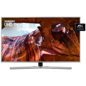 Smart TV LED 50'' UHD 4K Samsung 50RU7450 | R$2.090
