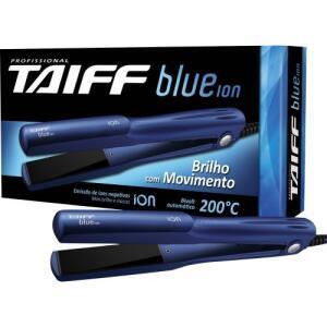Chapa Blue Ion, Taiff, Bivolt ( Frete Gratis )