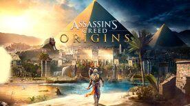 Assassin's Creed: Origins PC - Uplay Key