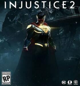 Injustice - PS4