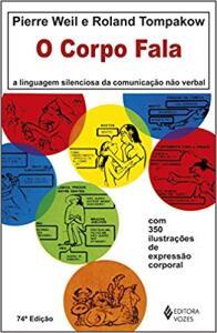 Livro - Corpo fala: A linguagem silenciosa da comunicação não verbal - R$32