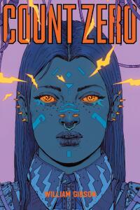 Count Zero [Trilogia Neuromancer - Livro 2]