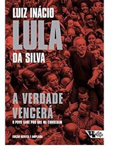 [prime] Livro Lula: A verdade vencerá