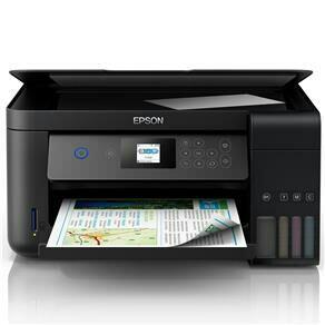 Impressora Epson Modelo l4160