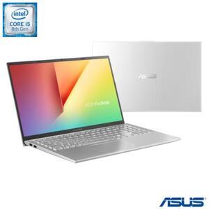 Notebook Asus VivoBook 15 - (I5 + 8GB + HD 1TB)