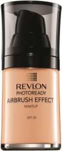 Base PhotoReady Airbrush Effect Medium Beige 30ml