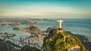Pacote Rio de Janeiro: aéreo e hospedagem para 2 adultos por R$634