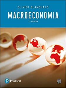 Macroeconomia | R$134