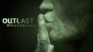 Outlast: Whistleblower - Nuuvem