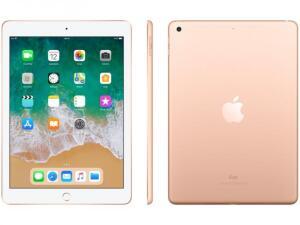 iPad 6 Apple 32GB Dourado | R$1694