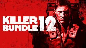 Killer Bundle 12: R$ 820,75 em jogos [steam key]