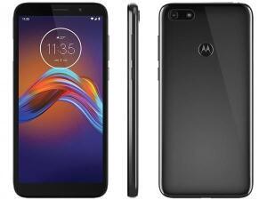 [APP] [Clube da Lu] Smartphone Motorola Moto E6 Play 32GB Dual Chip 2GB RAM Tela 5.5