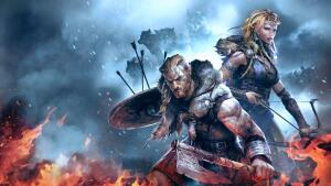 [Xbox One] Vikings - Wolves of Midgard