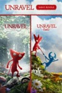 Unravel + Unravel 2