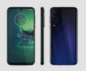 [APP] Smartphone Motorola G8 Plus 64GB Azul Safira 4G-4GB RAM