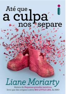 Livro - Até que a Culpa nos Separe