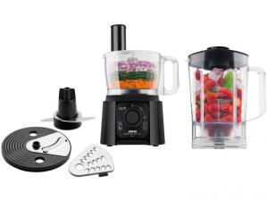 Processador de Alimentos Arno Multichef 600W – R$176