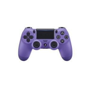 Controle Sony Dualshock 4 Roxo Elétrico - PS4