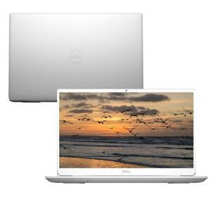 """Notebook Ultrafino Dell Inspiron 5490-u20s 10ª Geração Intel Core I5 8gb 256gb Ssd Nvidia Full Hd 14"""" Linux Prata"""