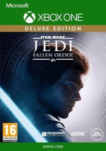Star Wars Jedi: Fallen Order Deluxe Edition Xbox One R$122