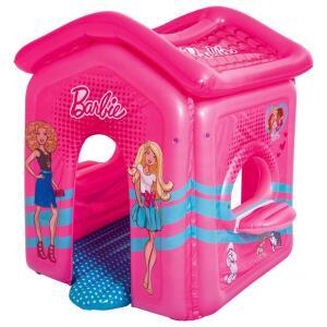 Barraca Bestway Inflável Barbie R$ 245