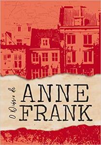 Diário de Anne Frank 50% de desconto na Amazon
