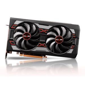 Sapphire Radeon RX 5600 XT 6GB Pulse 256-bit, 11296-01-20G R$1.750