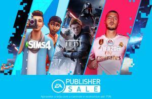 ORIGIN - Promoção - Distribuidora EA