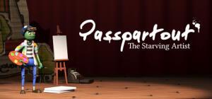 Passpartout: The Starving Artist | R$10 (50% OFF)