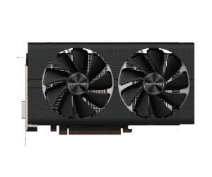 Placa de Video Sapphire Radeon RX 570 4GB GDDR5 Pulse 256-bit, 11266-04-20G