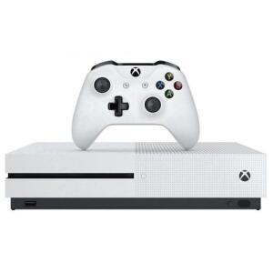Console Xbox One S 1TB 4K | R$1.115