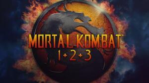 (PC) Mortal Kombat 1 + 2 + 3