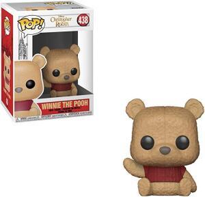 [PRIME]Cr Movie Ursinho Pooh N°32090 Funko