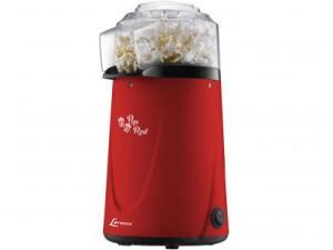 Pipoqueira Elétrica Lenoxx Pop Red - Vermelha 3 Xícaras de Pipoca R$ 57