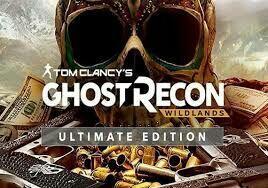 Tom Clancy's Ghost Recon® Wildlands Edição Ultimate - 70% OFF