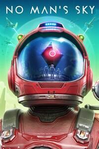 [Live Gold] No Man's Sky - Xbox One