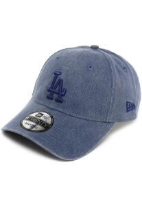 Boné New Era Strapback Los Angeles Dodgers R$65