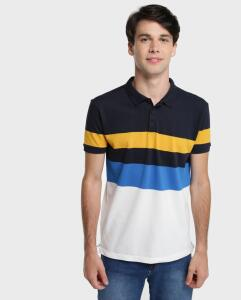 Camisa Polo Listrada | R$25