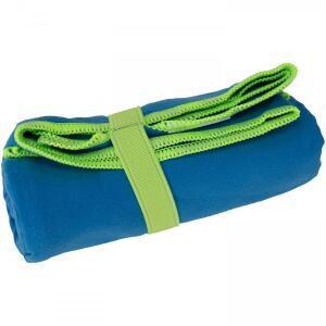 Toalha de Microfibra Compacta Oxer de Rápida Absorção Towel R$21