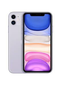 IPhone 11 64GB roxo iOS 4G Wi-Fi câmera 12MP - Apple