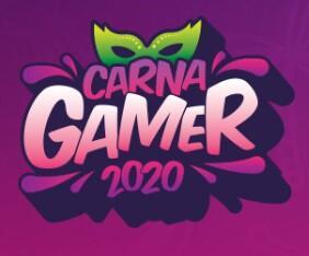 Promoção Nuuvem CarnaGamer 2020