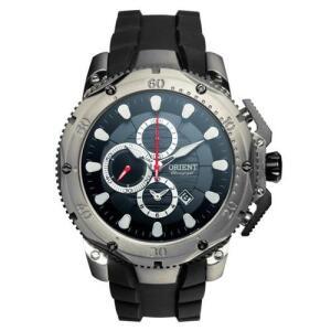 Relógio Orient Masculino Chronograph - MBTPC005 R$ 958