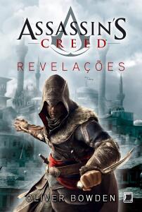Livro Assassin's Creed: Revelações - R$ 9,90