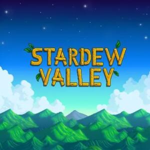[Eshop Argentina] Stardew Valley   R$13