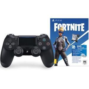 Controle PS4 + Bundle Fortnite ( Leia a descrição )